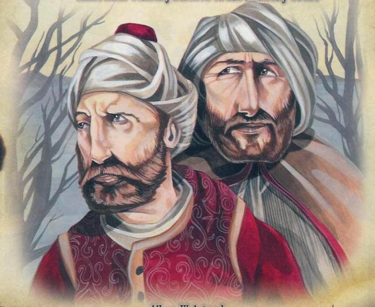 barbarossa brothers barbary pirates