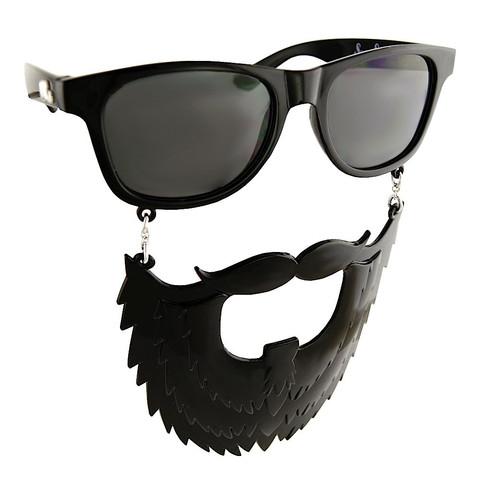 sunstaches beard